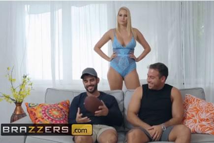 Pornósztár szex - Vanessa Cage