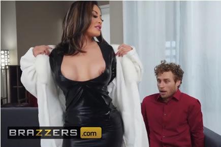 Pornósztár szex - Kaylani Lei